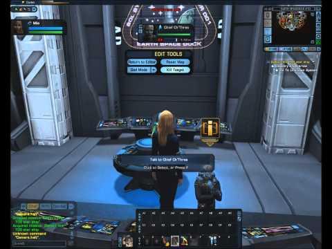 Star Trek Online:How to kill