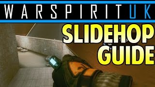 Titanfall 2: The Slidehop Guide (PC 1080P)