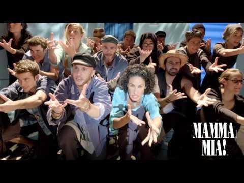 Mamma Mia! El musical - Nuevo video oficial