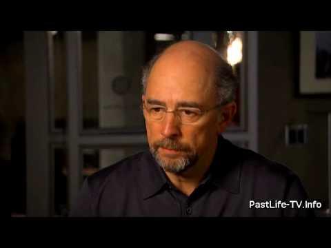 FOX Past Life: On-Set Interview w/ Richard Schiff