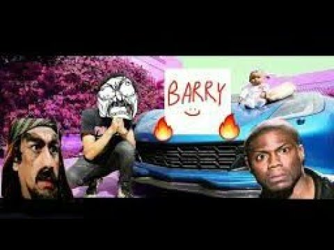 طقطقة-باري-تيوب-على-دايلر-صامولي---(فيديو-كليب-حصري-)-2017