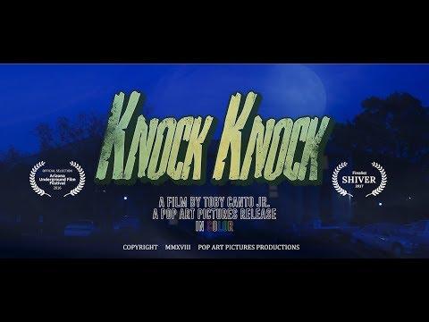 'Knock Knock' Official Trailer #2