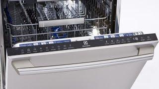 зламалася посудомийна машина electrolux частина 1