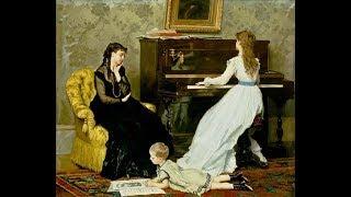 Gustave Léonard de Jonghe (1829-1893) ~  Belgian painter