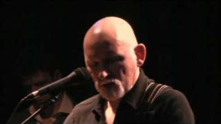 Brendan Perry (Dead Can Dance) `Medusa` Live at the Pavilion, Cork may 27th, 2010