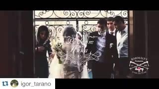 Езидская свадьба Роберт и Анна