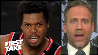Max Kellerman breaks down the Raptors defeating the Celtics in Game 6 | First Take