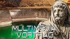 Erich von Däniken Total - Multi Media Vortrag