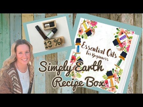 essential-oils-for-beginners-|-simply-earth-|-recipes,-tips,-tricks