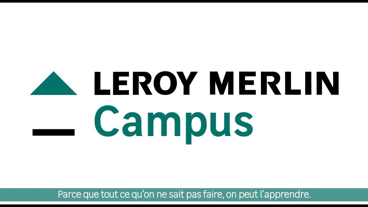Leroy Merlin Plan De Campagne Carrelage les awards de l'innovation 2018 : campus de leroy merlin