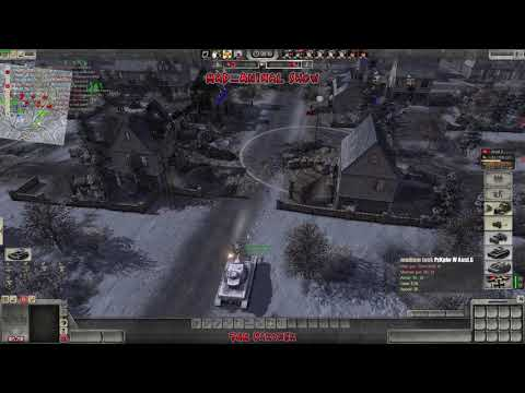(all-about-the-fun)-men-of-war-assault-squad-2-2vs8-ger-vs-sov,usa,uk-#2