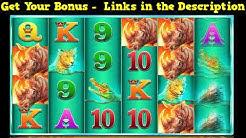 Raging Rhino Slots - Best USA Casino Games - Free No Deposit Casino Bonus Codes