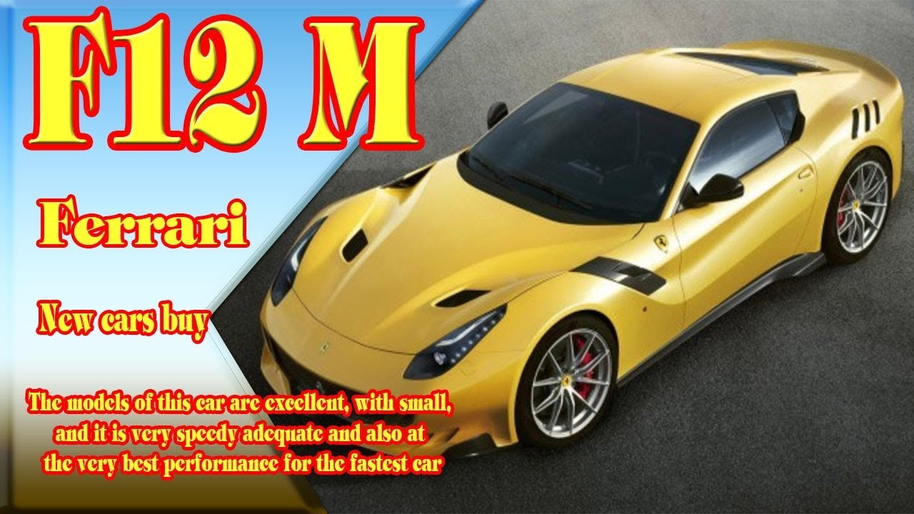 2018 ferrari colors. Modren Ferrari 2018 Ferrari F12 M  Price Release  Date New Cars Buy And Ferrari Colors C
