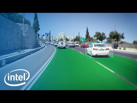 How Autonomous Driving is Making Cities Smarter   Intel