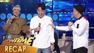 Funny And Trending Moments In Kaparewho | It's Showtime Recap | April 01, 20