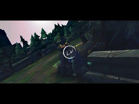 "League of Legends | ""Horizon "" - by Luviana"