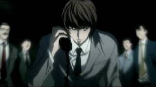 Death Note Trailer-  2.Staffel (german)