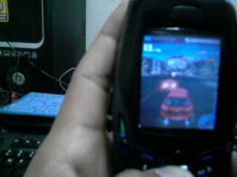 gioco nokia 6600