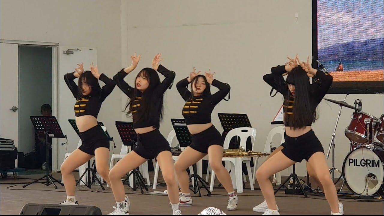 고딩 댄스팀 요즘 고딩 댄스팀 ㄷㄷ - 보배드림 자유게시판