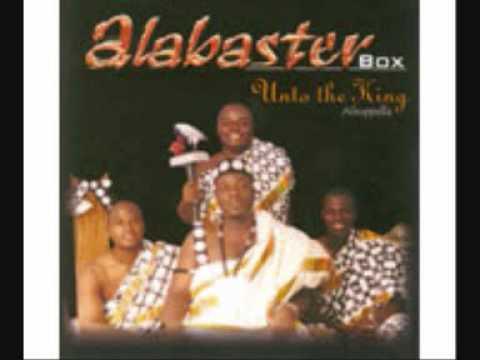 L. J. H. P by Alabaster Box