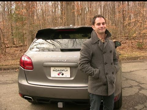 Roadfly.com - 2011 Porsche Cayenne S Road Test & Review