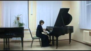видео Мария Александровна Афанасьева