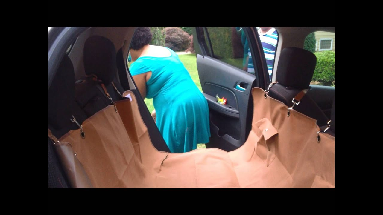 Car Seat Covers For Pet Review