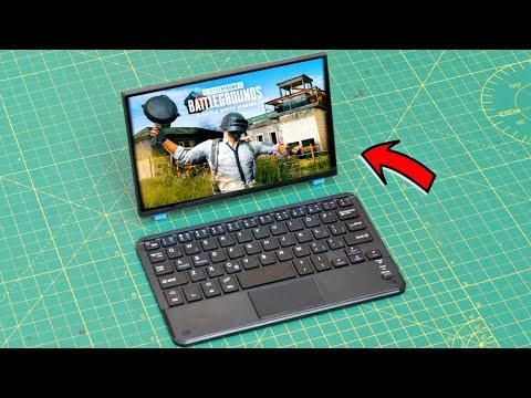 How to Make a Mini Computer - Pocket PC