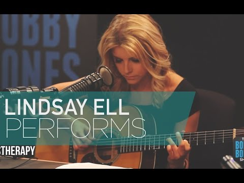 Lindsay Ell Recreates 'Imagine' With Her...