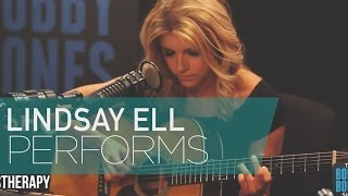 Lindsay Ell Recreates 'Imagine' With Her Guitar