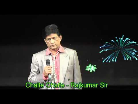 Chalte Chalte School function, live, stage, performance, annual, day, stage show bollywood mp3 songs