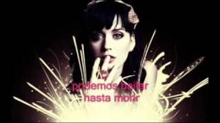 Katy Perry - Teenage Dream (HQ) (sub. Español)