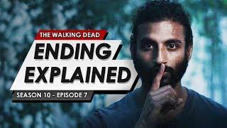The Walking Dead: Season 10: Episode 7 Breakdown & Ending Explained + Episode 8 Predictions