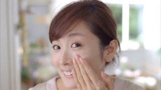 高島彩 ビオレ CM Aya Takashima | Kao commercial 関連サイト:花王 T...