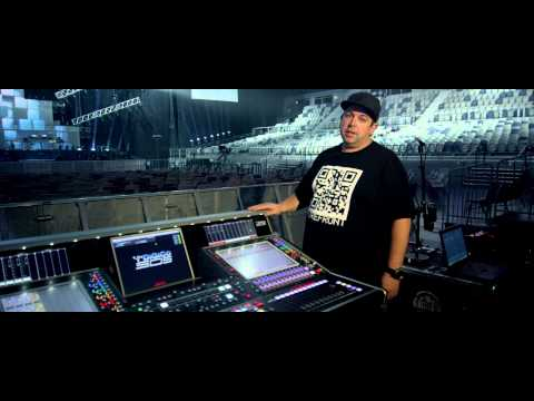 Overview of Planetshakers audio