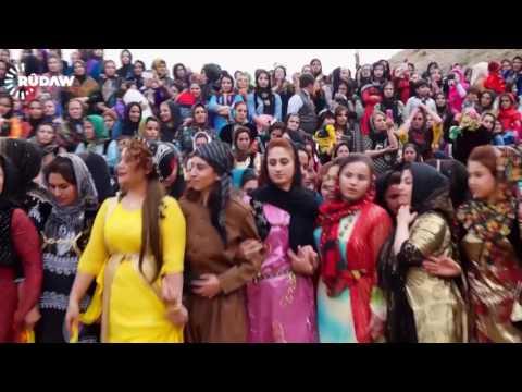 Centuries of Newroz fire fueling Kurdish spirit of resistance, survival