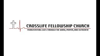 CrossLife Fellowship:  Wed. 11-22-2017 / The Witness Cloud / Pastor Kyle Brewer