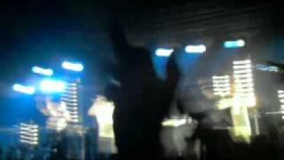 Kollegah (Favorite - Hard Zum Core + Alle Scheisse )  ( Live Music Hall 23.10.2011)