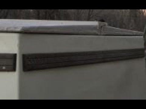 Cheap, Light, DIY, Hot Tub Cover!