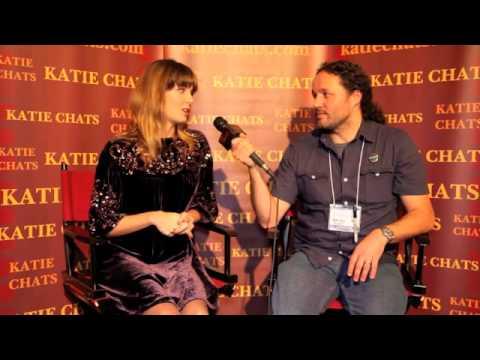 KATIE CHATS: HFF, NATHAN FLEET & KATIE UHLMANN, NATHAN CHATS, HAMILTON FILM FESTIVAL