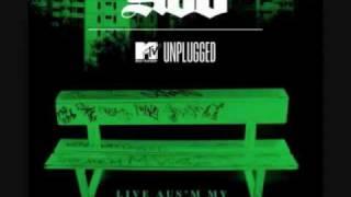 Sido unplugged - Aldi Tüte.
