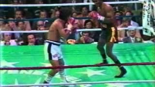 Sugar Ray Leonard vs Roberto Duran II