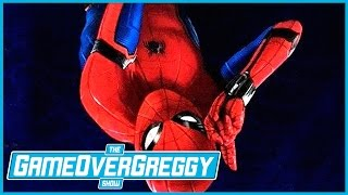 Comic Book Movies and Being Cold - The GameOverGreggy Show Ep. 156