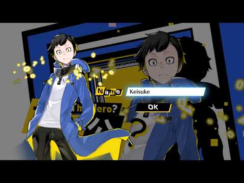 Digimon Story Cyber Sleuth Complete Edition : Hackers Memory Part - 01 |