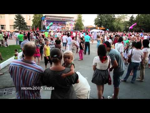 Кореновск. Город в котором я живу
