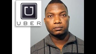 charges dropped against Uber driver because of audio recording