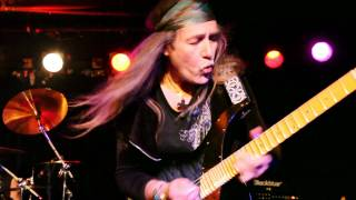 Uli Jon Roth All Along The Watchtower