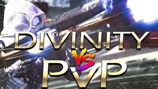 Is The Divinity Any Good In Destiny 2 PVP? (Crucible)