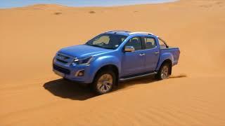 INSIGHT: Dominic Rimmer (Isuzu Motors South Africa)