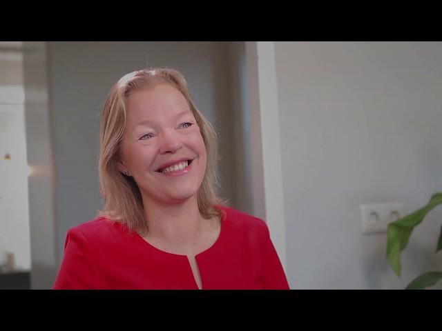 Annemarie Mars - Het vak verandermanagement